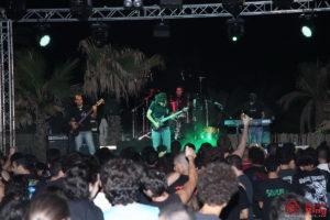 Alan Azar Summer Fusion 2009