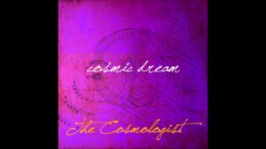 Cosmic Dream - Alan Azar