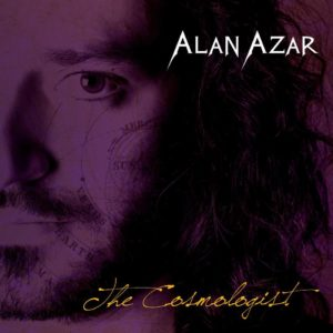 The cosmologist - Alan Azar