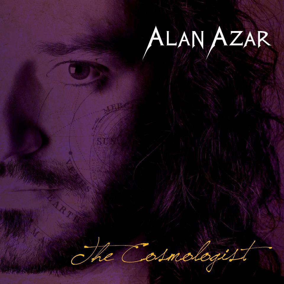 The cosmologist - Alan Azar