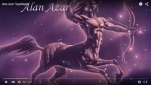 Alan Azar Sagittarius