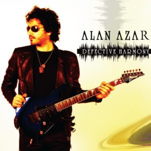 Alan Azar - Defective Harmony