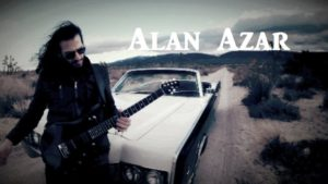 Alan Azar Concert at Paladino's