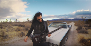 Alan Azar - Mountain Peak (official music video)