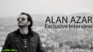 Interview With ALAN AZAR