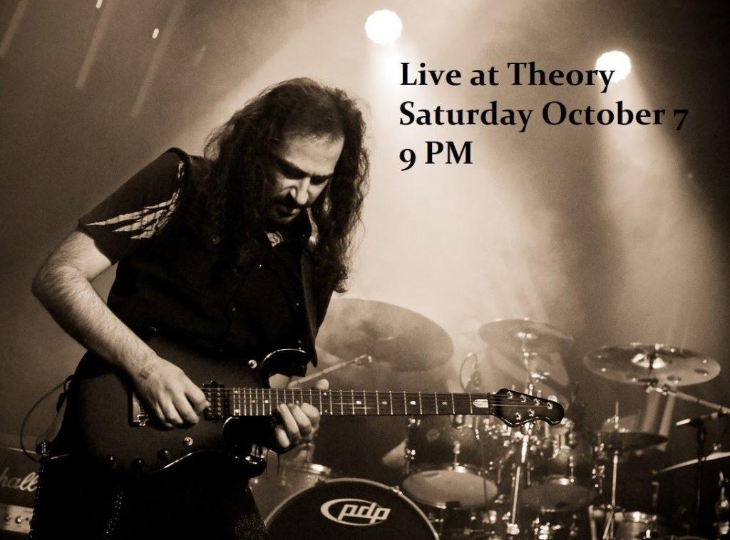 Alan-Azar-Rain-Live-at-Theory