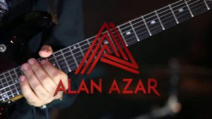 Alan Azar The Lost Temple