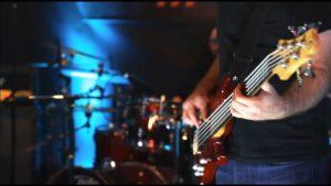 Alan Azar - Wonders live rehearsal