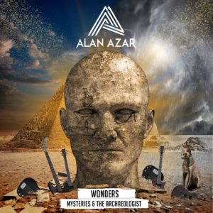 Alan Azar Wonders - Mysteries & The Archaeologist