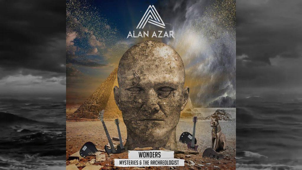 """Alan Azar """"Wonders"""" Teaser - Album release"""