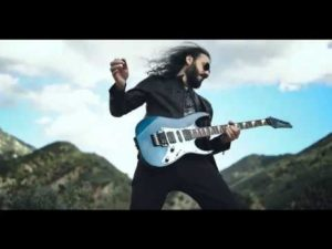 Alan Azar - High Expectations (Official Music Video)
