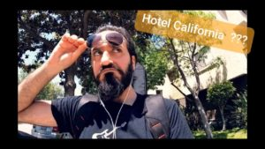 Do you know how to play Hotel California?